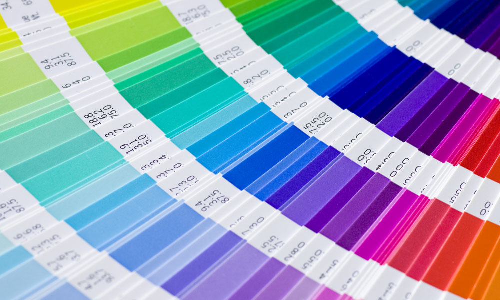 Website Design and Colour Choice