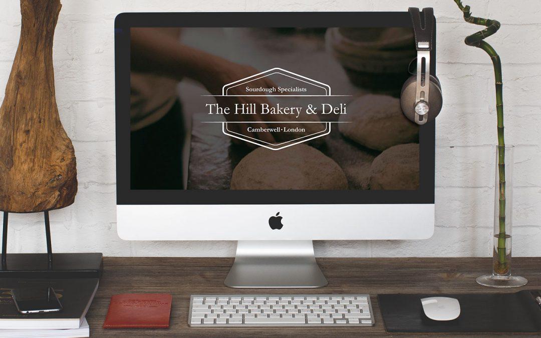 The Hill Bakery & Deli