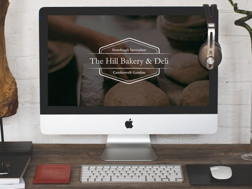 The Hill Bakery & Deli
