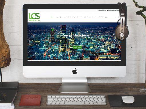 LCS Energy