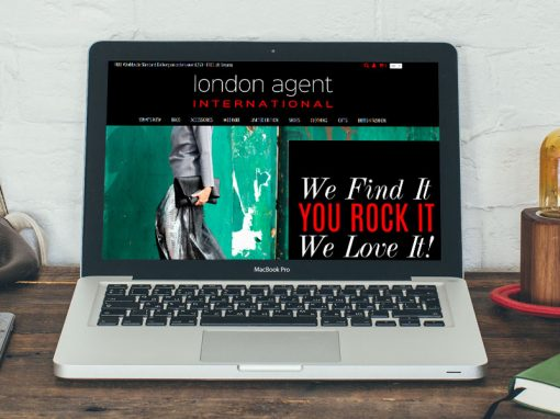 London Agent International
