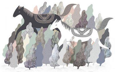 Marina Muun's Sacred Spaces