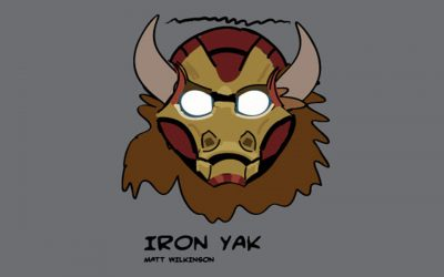 The Many Faces of the Digital Yak