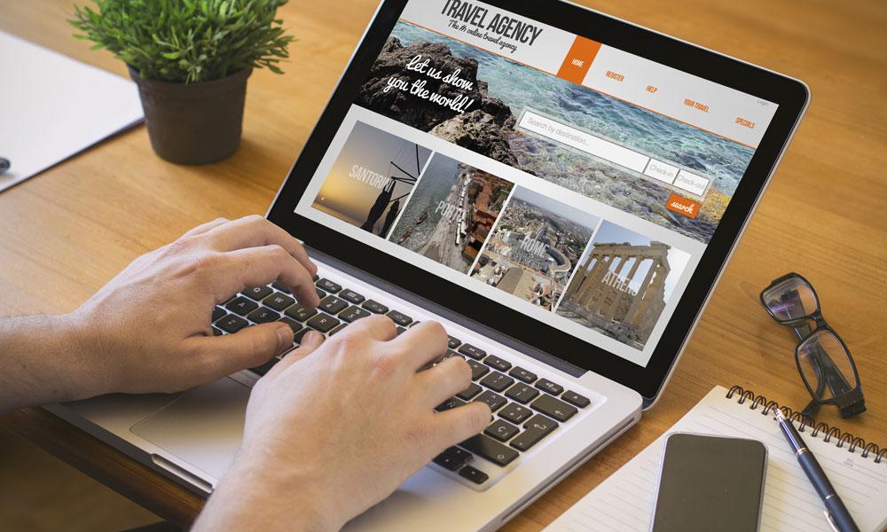 Website Design – Should a Business Have a Website?