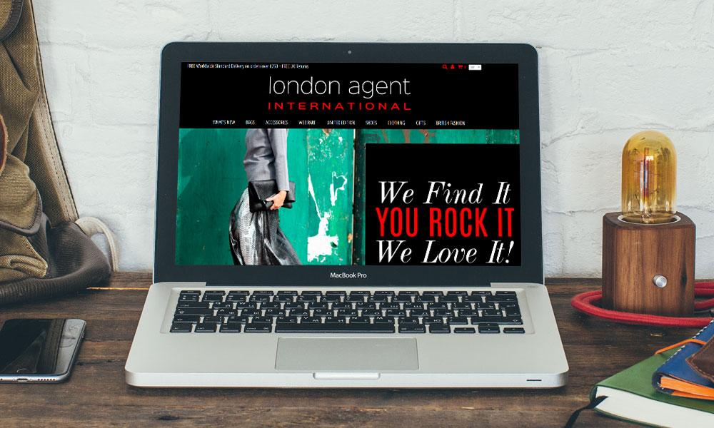 London Agent International