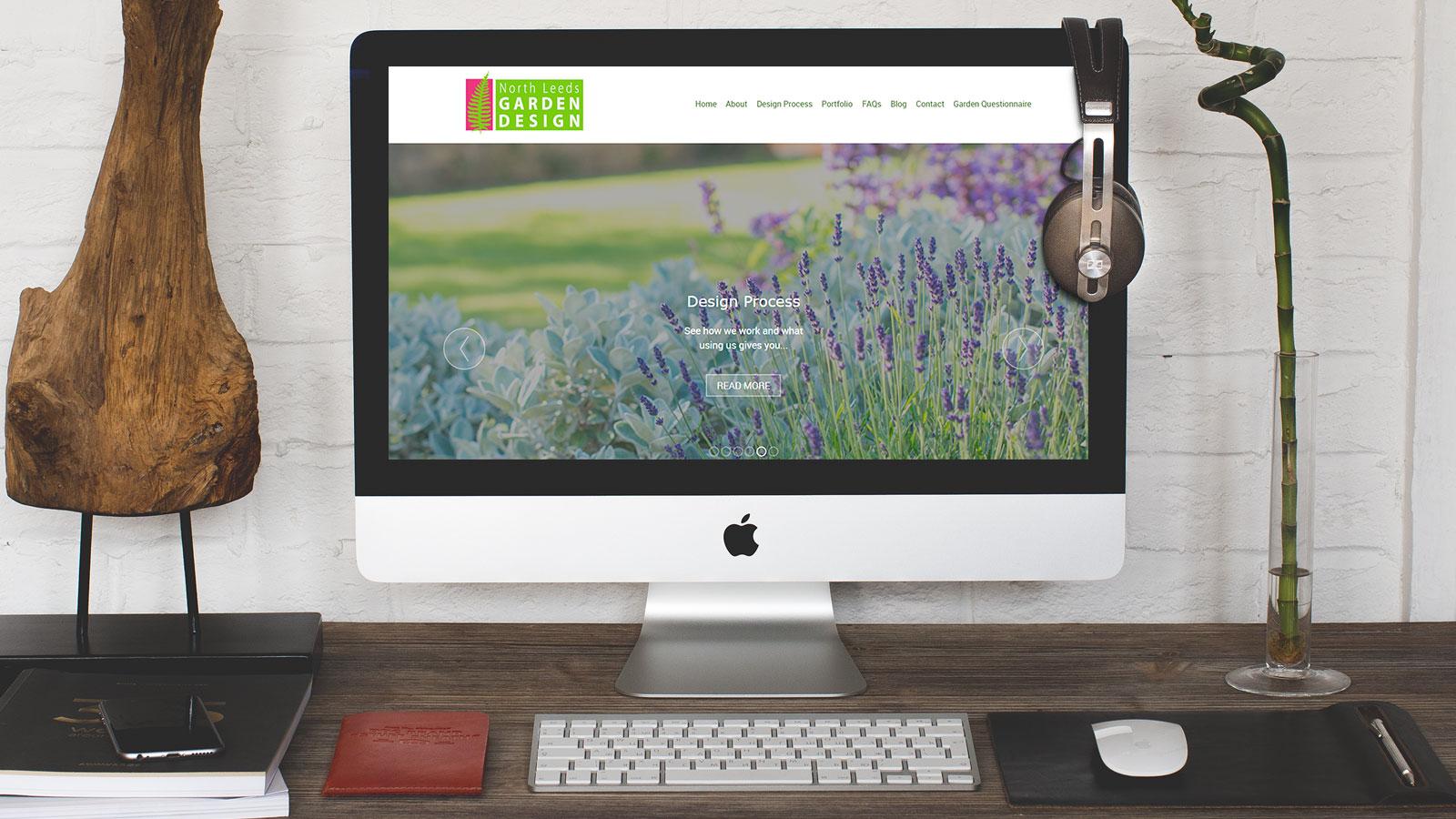 Garden Design Questionnaire north leeds garden design - digital yak