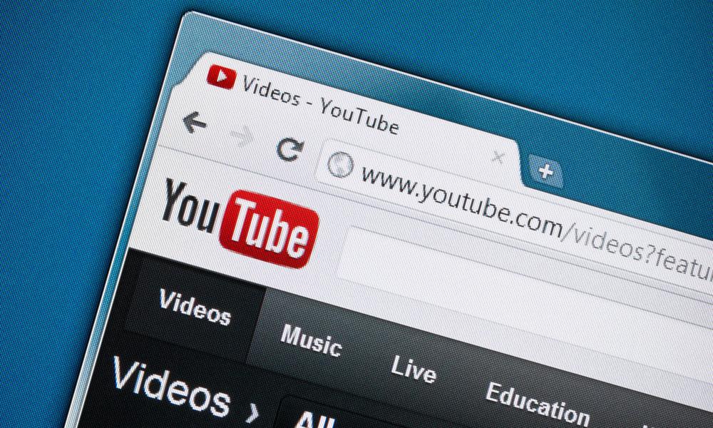 Digital Marketing Cumbria Is YouTube Advertising Worth It blog image
