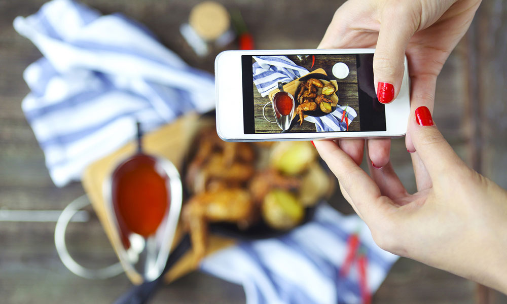 How Instagram Can Work for Your Business Marketing