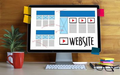 The Problems an Old Website Can Cause Your Business
