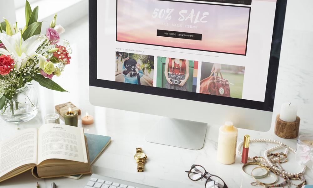 ecommerce website design windermere ecommerce platforms blog image